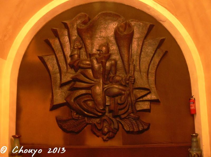 Musée Staline 9 blog