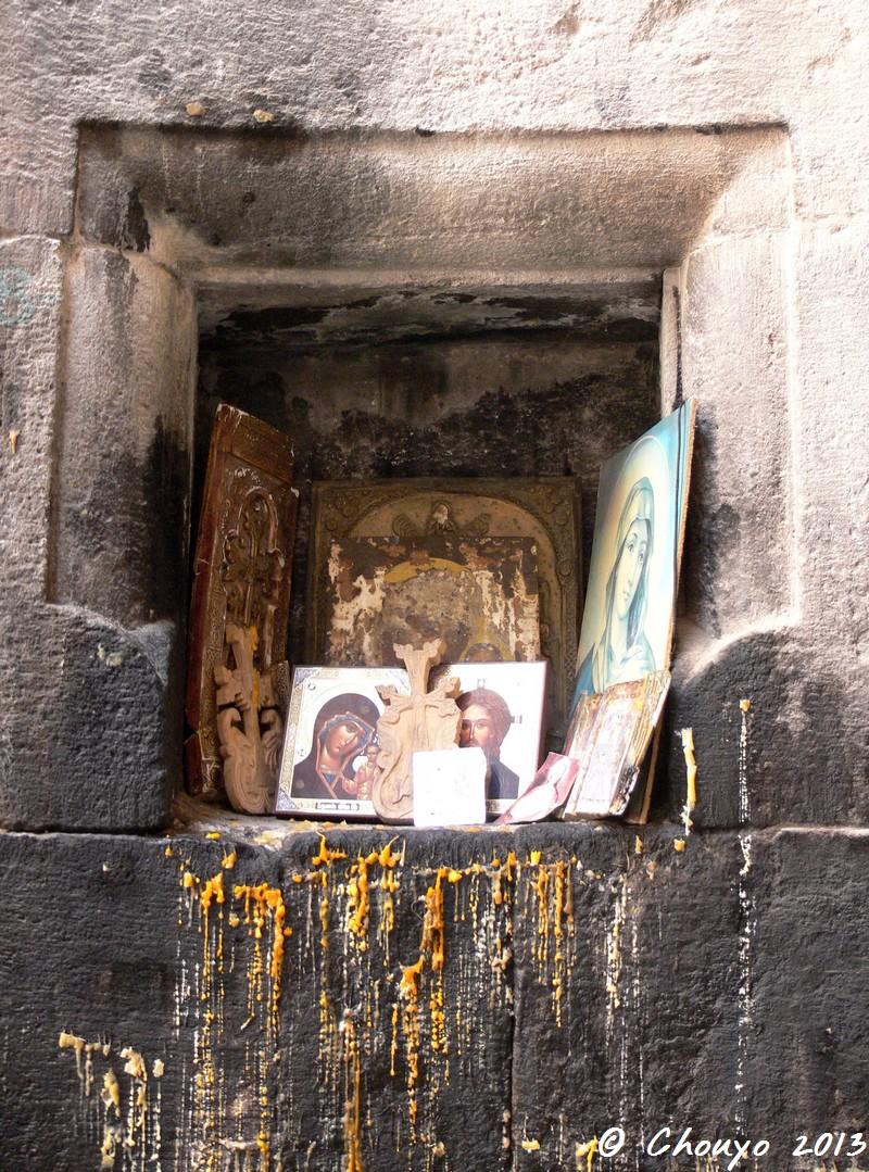 Arménie Offrandes 3 blog