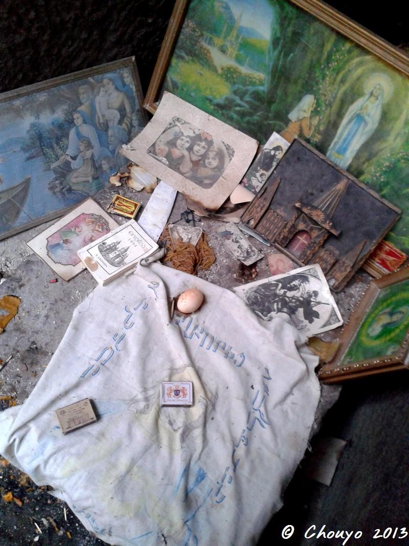 Arménie Offrandes 4 blog