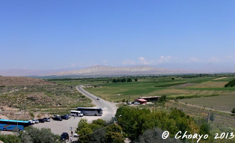 Arménie Khor Virap