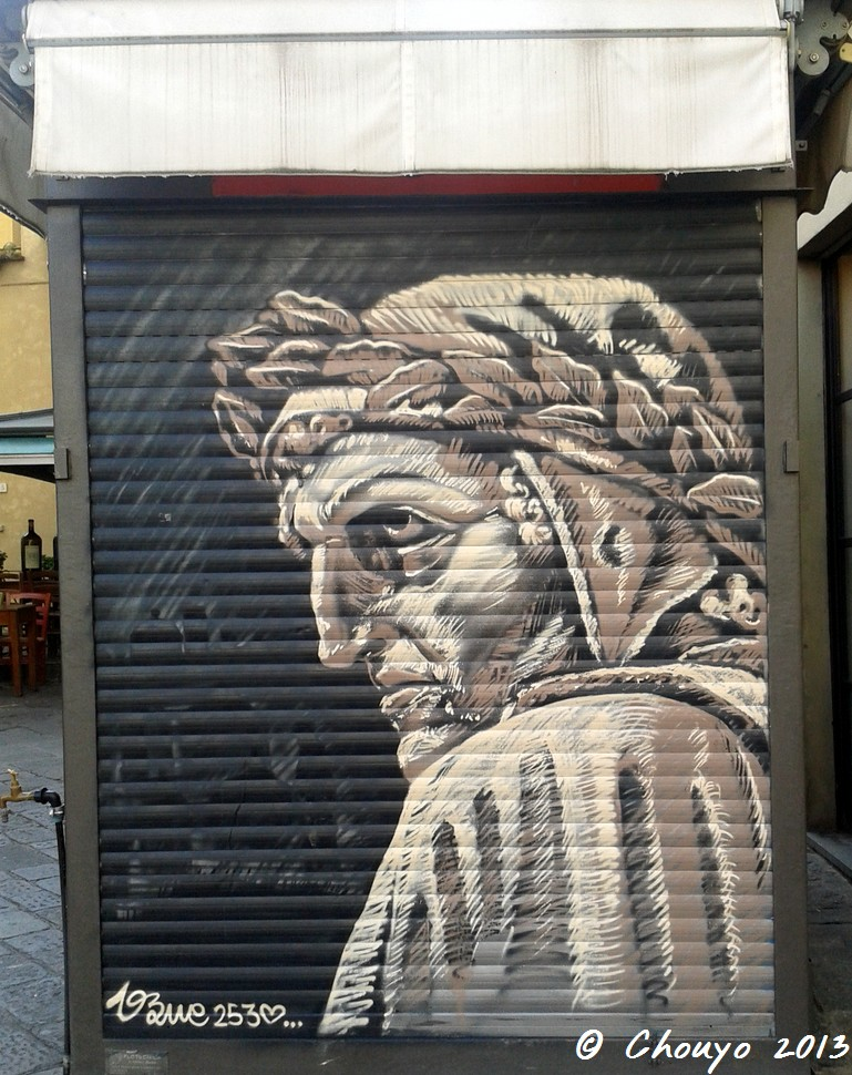 Florence Dante
