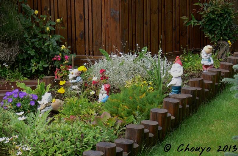 Lutineries et nains de jardin en islande chouyo 39 s world - Grand nain de jardin ...