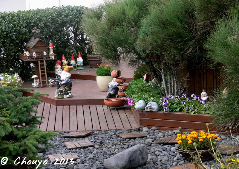 Islande Nains de jardin 3