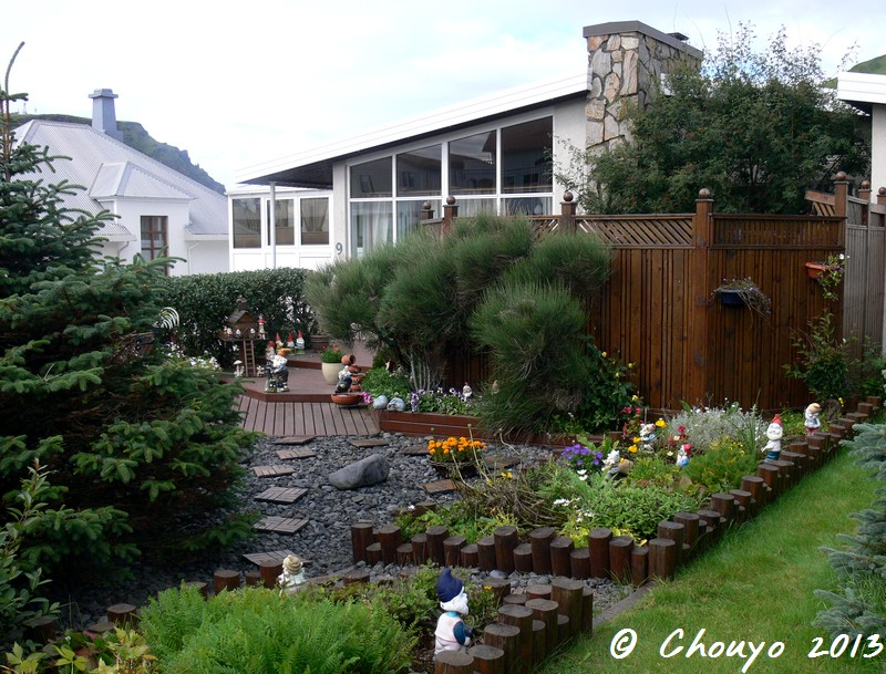 Islande Nains de jardin 4