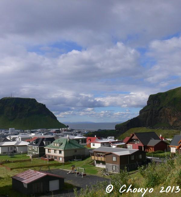 Islande Vestmann