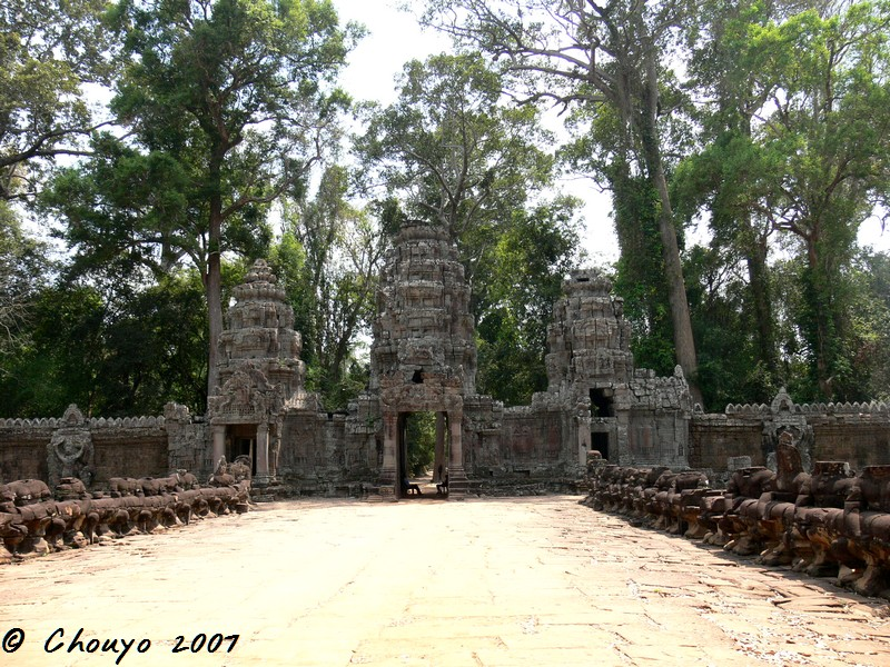 Cambodge Angkor 6