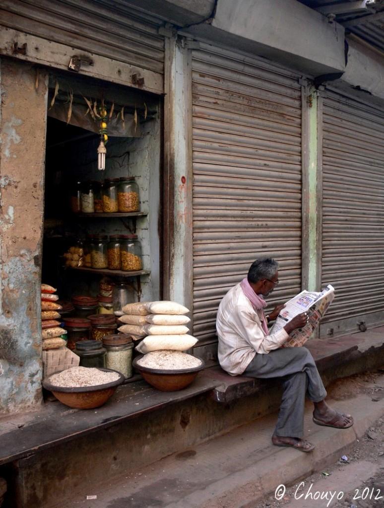 Calcutta Echoppe