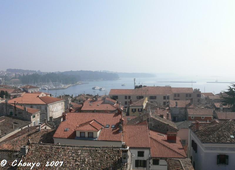 Croatie Porec 2