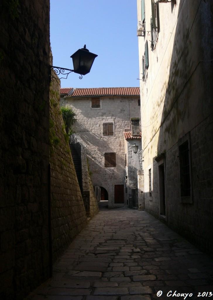 Monténégro Kotor 6