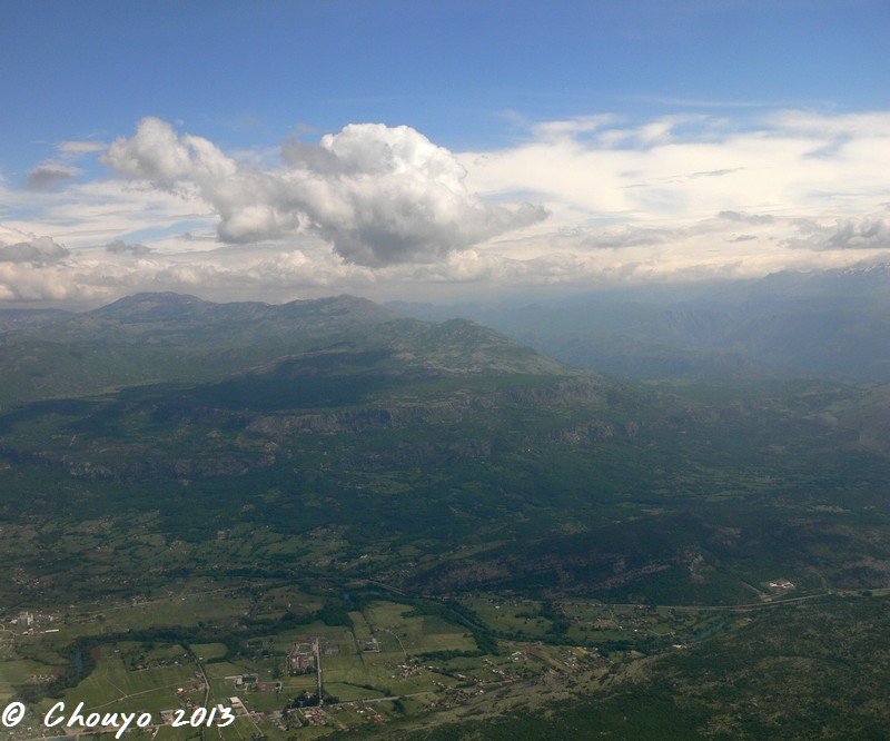 Monténégro Podgorica