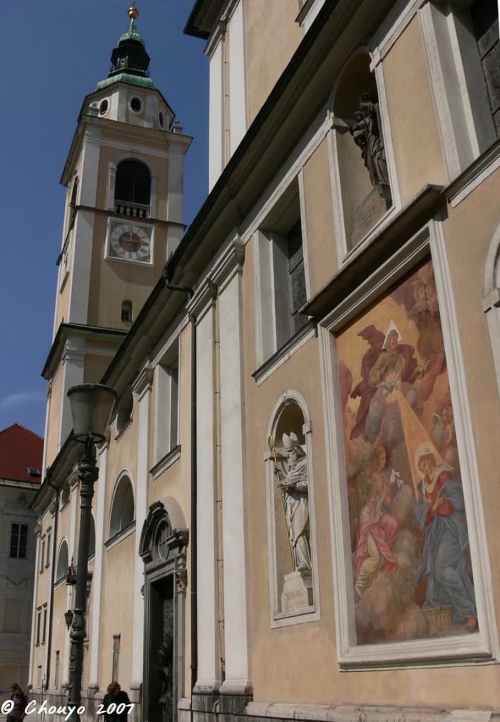 Slovénie Ljubljiana 2