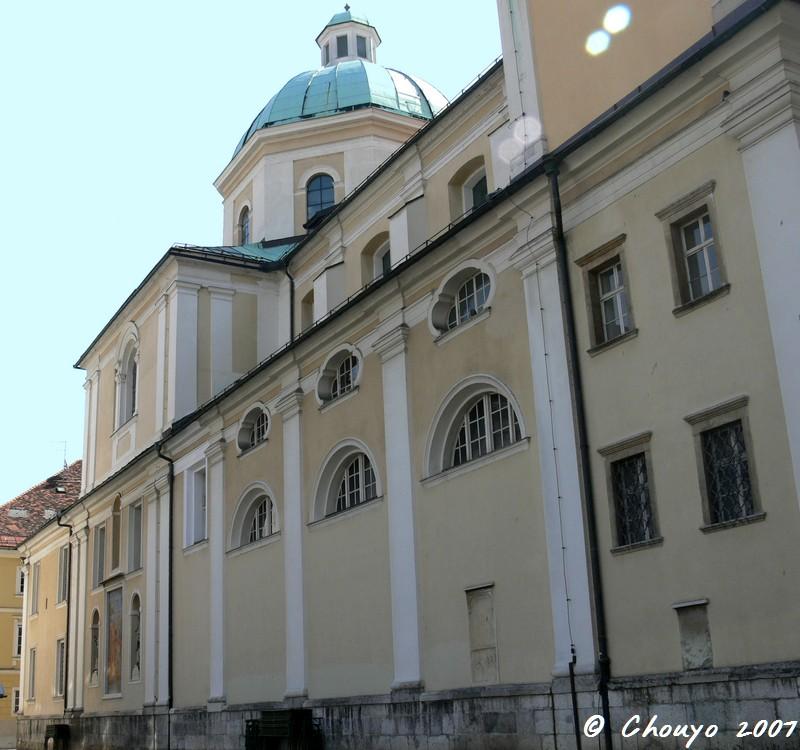 Slovénie Ljubljiana 3
