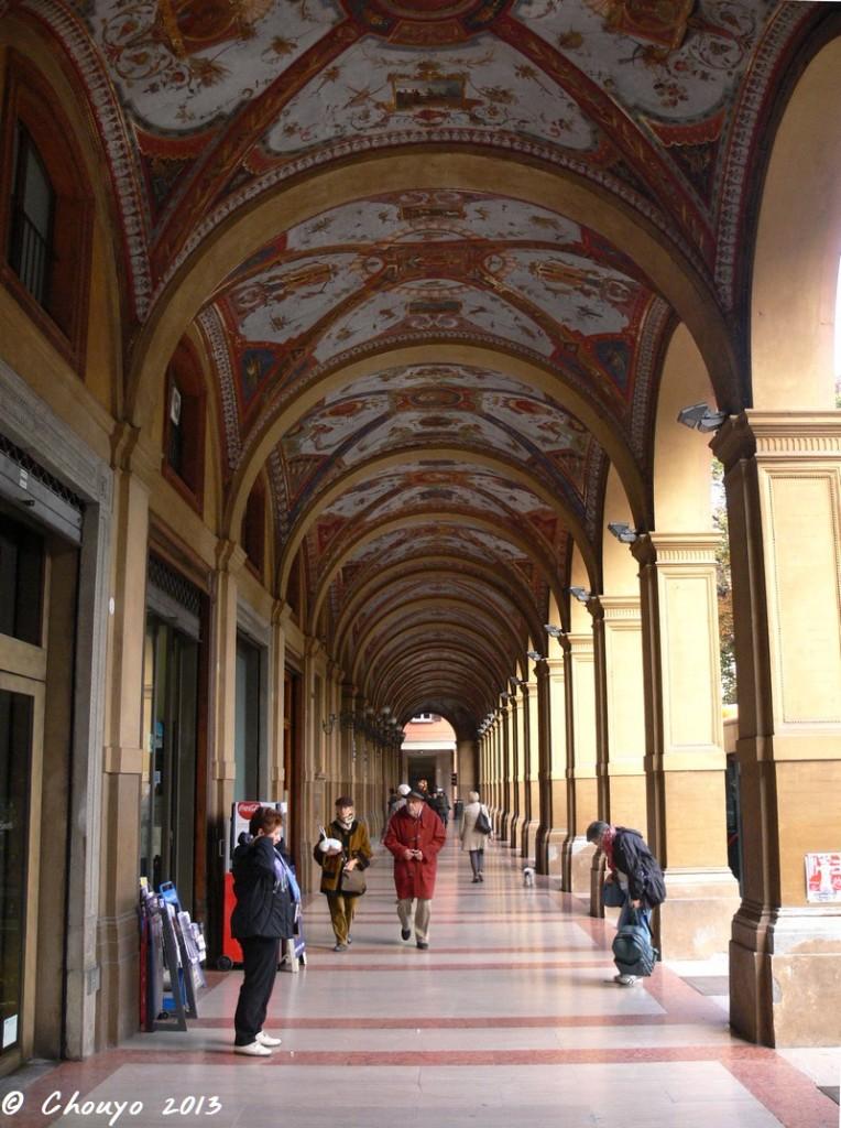 Bologne Galerie
