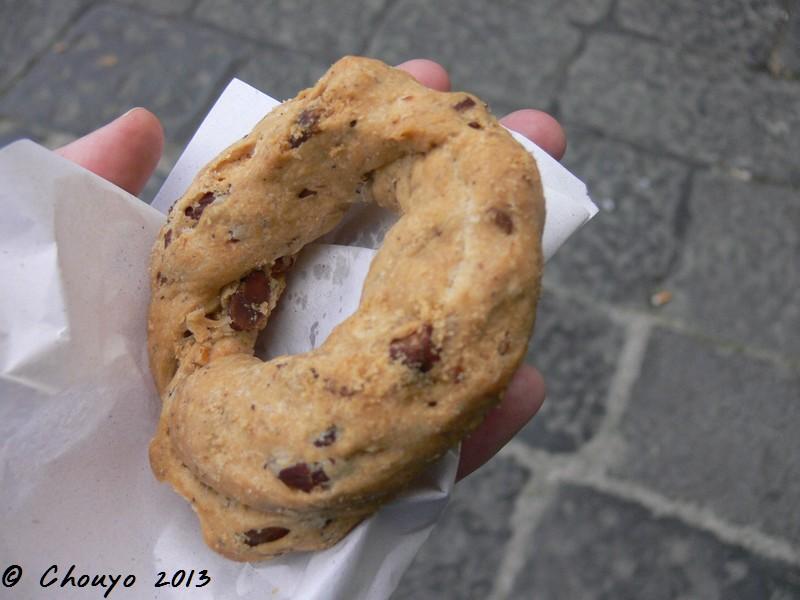 Naples Taralli