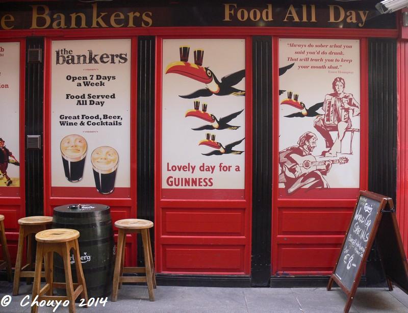 Irlande Guinness 2