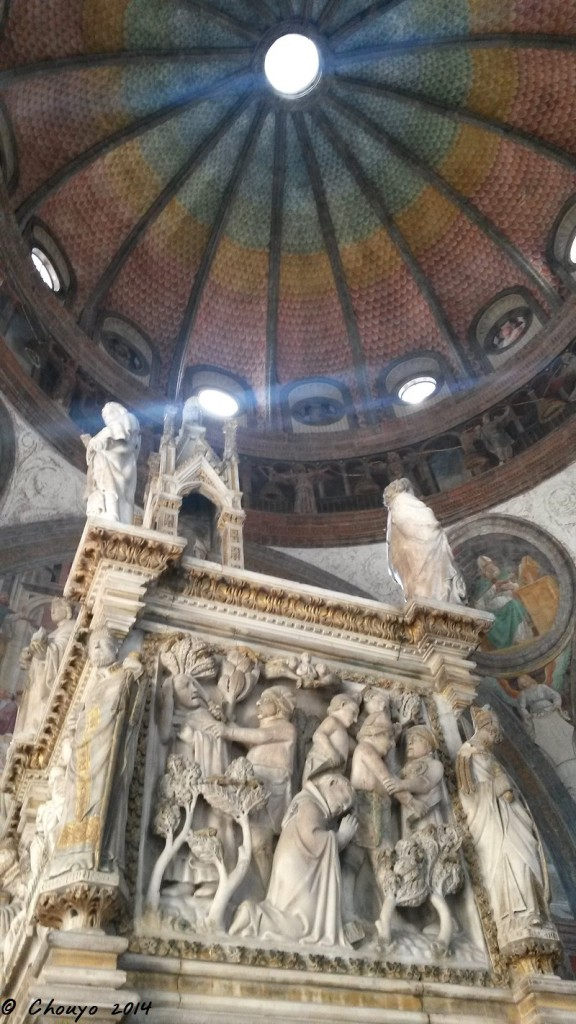 Milan Chapelle Portinari
