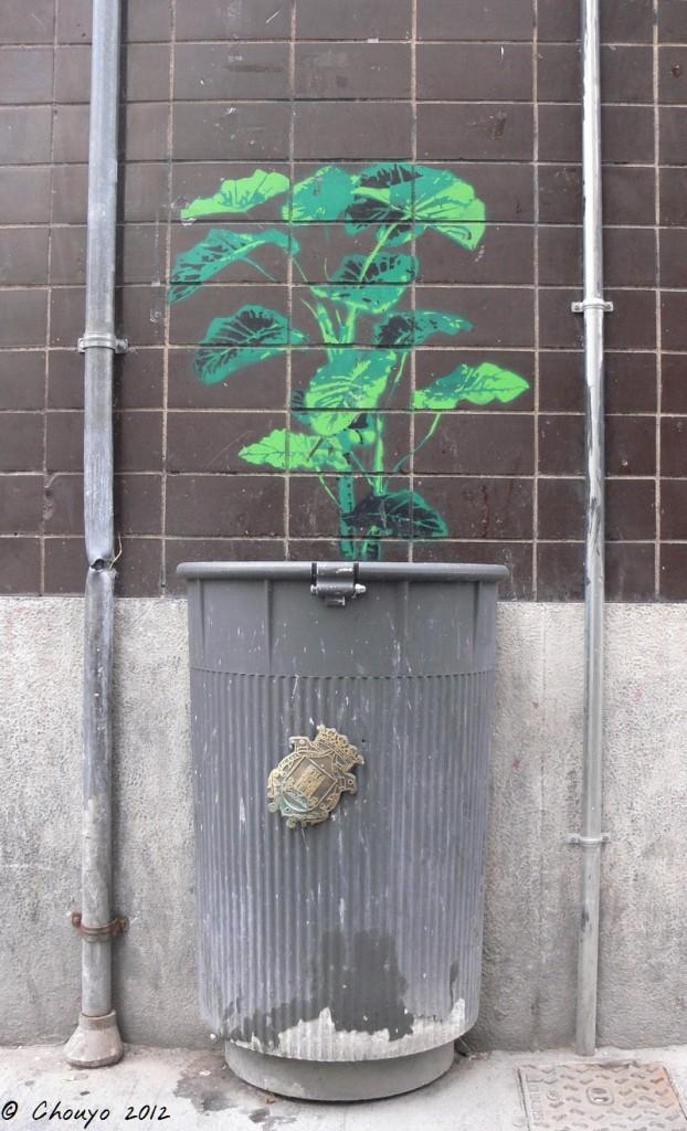 Bilbao Street Art 11