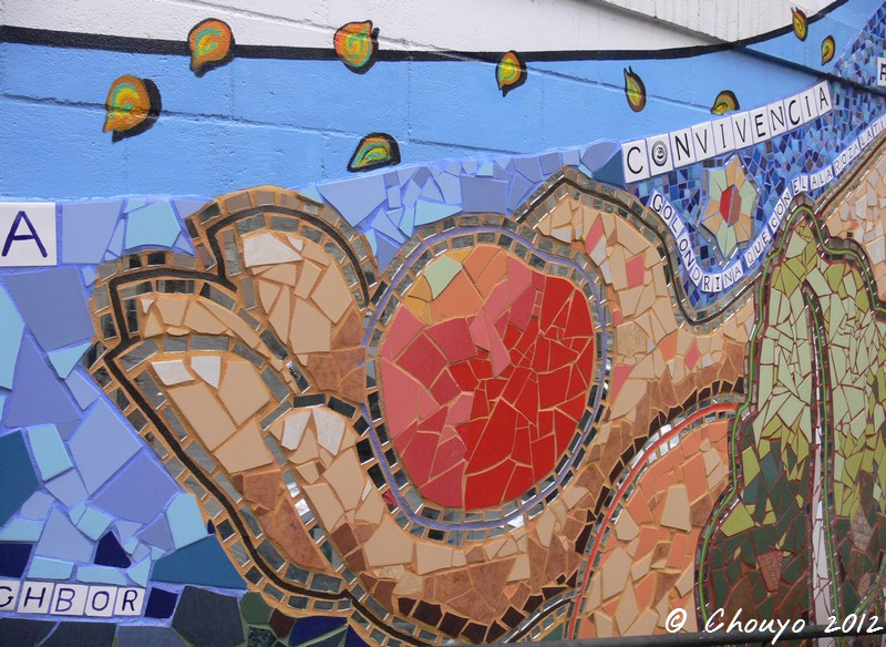 Bilbao Street Art 4