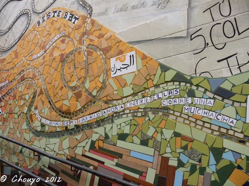 Bilbao Street Art 7