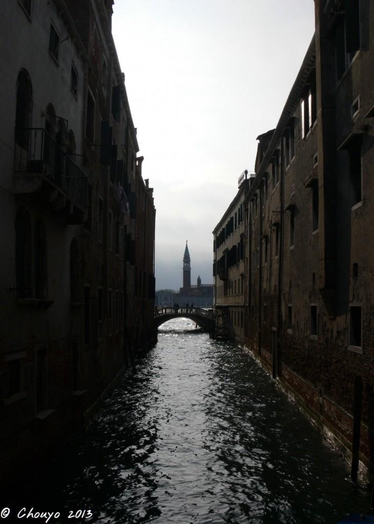 Venise 45