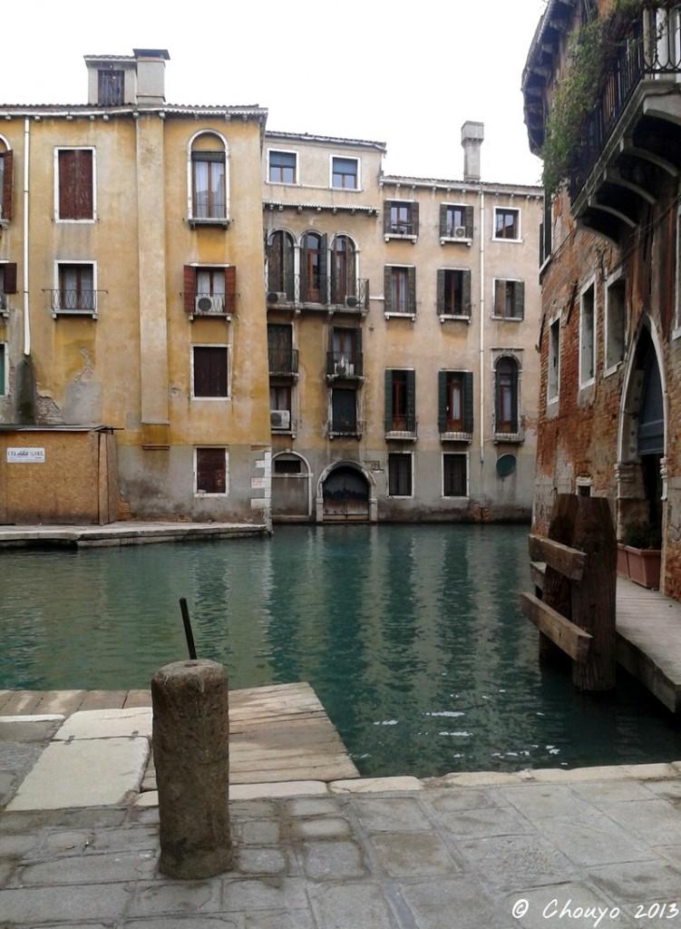 Venise 55