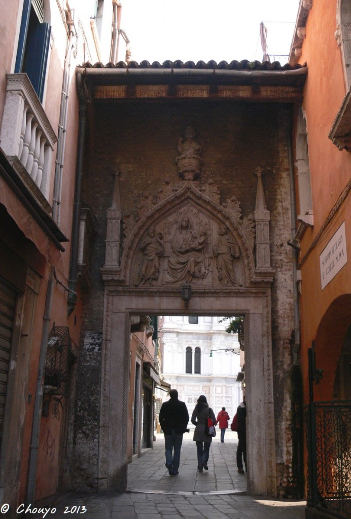 Venise 60