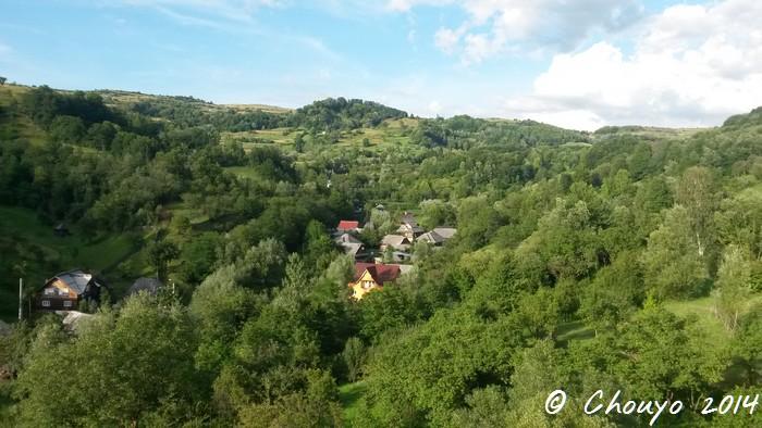 Roumanie Maramures 3