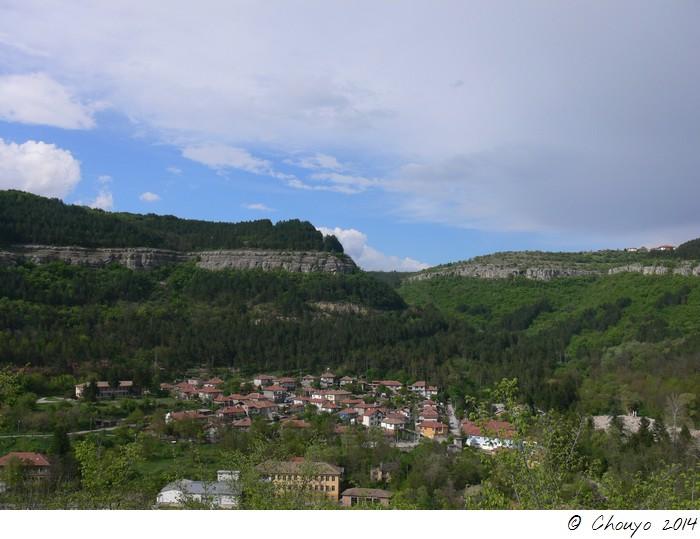 Bulgarie Veliko Tarnovo 2