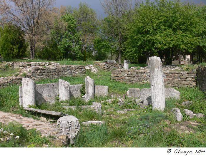 Bulgarie Veliko Tarnovo 3
