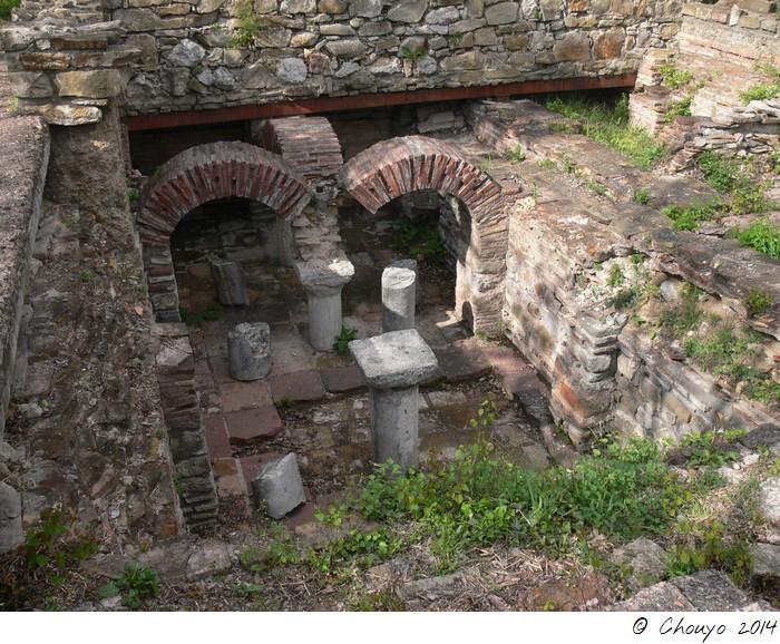 Bulgarie Veliko Tarnovo 4