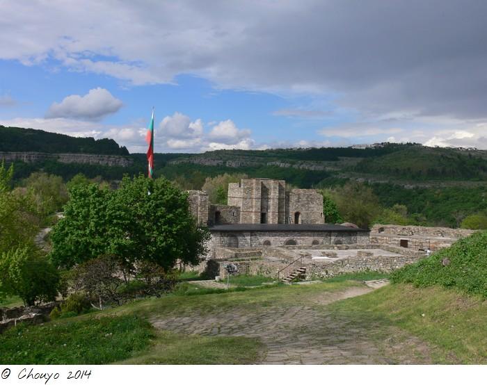 Bulgarie Veliko Tarnovo 6