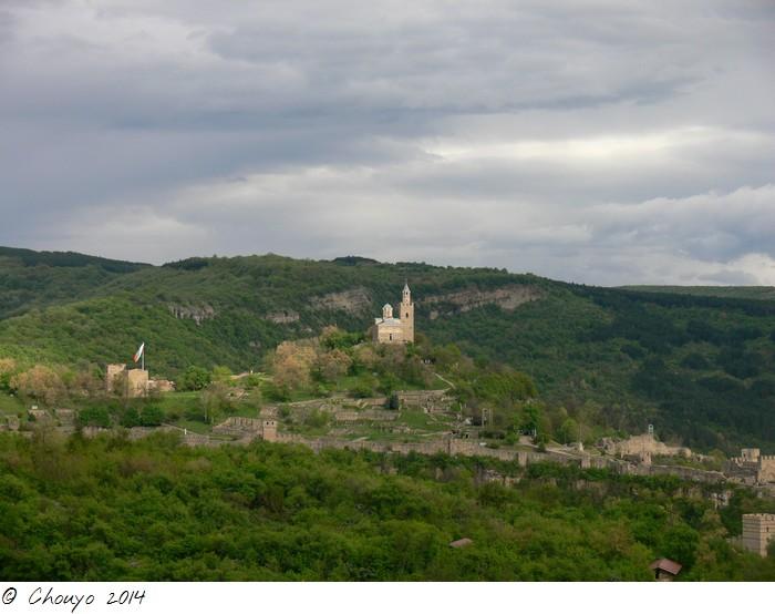 Bulgarie Veliko Tarnovo 7