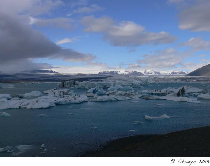 Islande Jökulsarlon 1