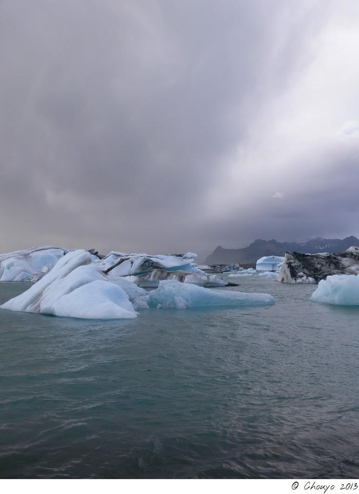 Islande Jökulsarlon 13