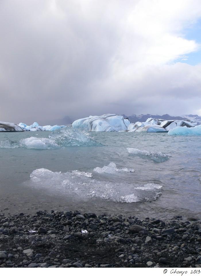 Islande Jökulsarlon 14