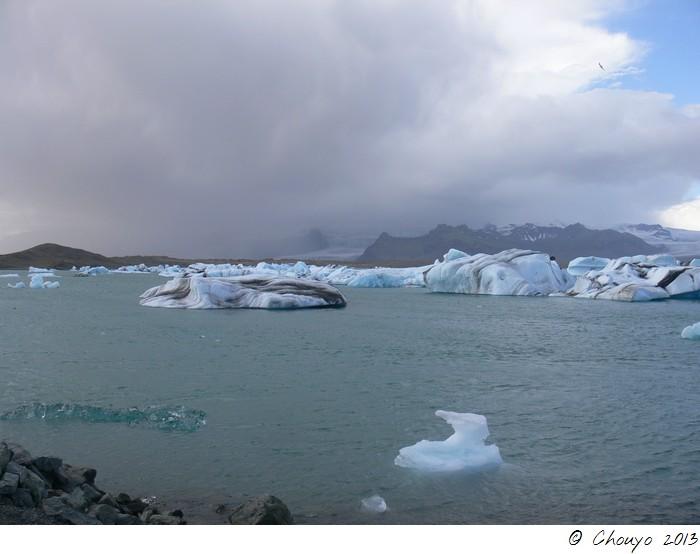 Islande Jökulsarlon 15