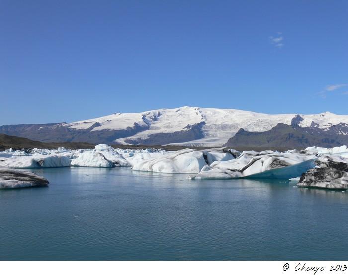 Islande Jökulsarlon 21