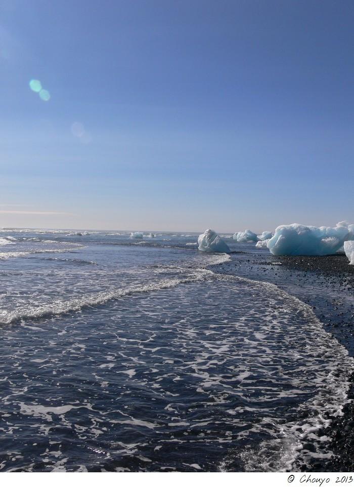 Islande Jökulsarlon 25