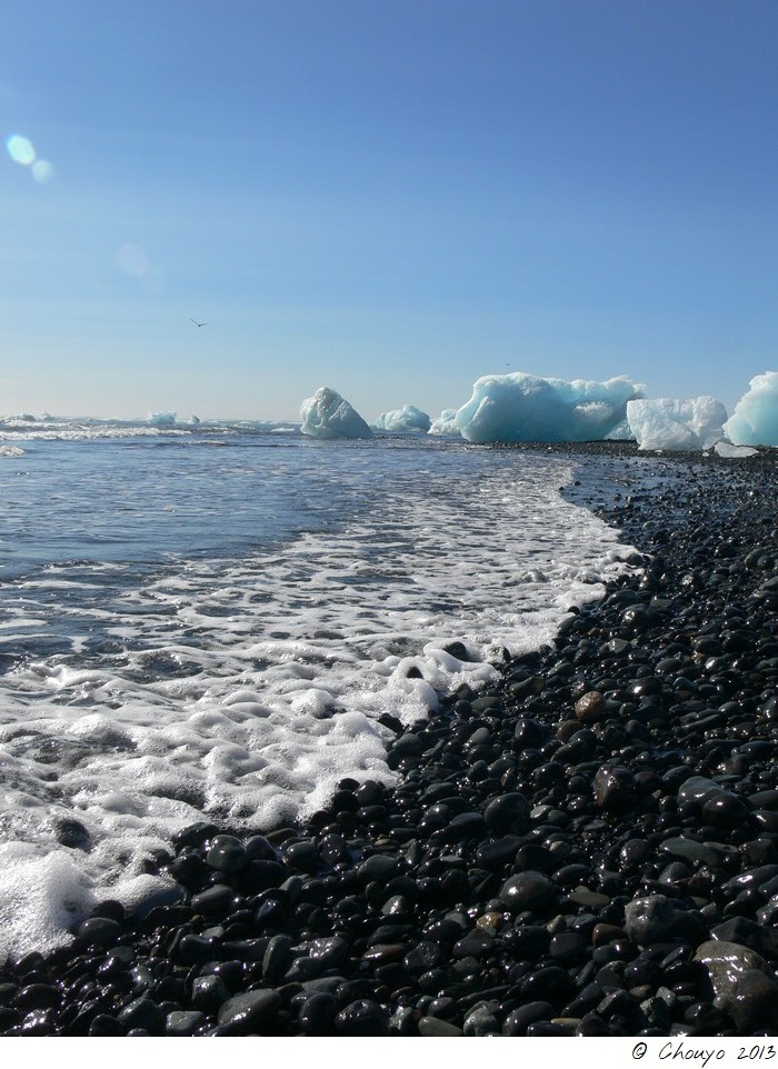 Islande Jökulsarlon 27