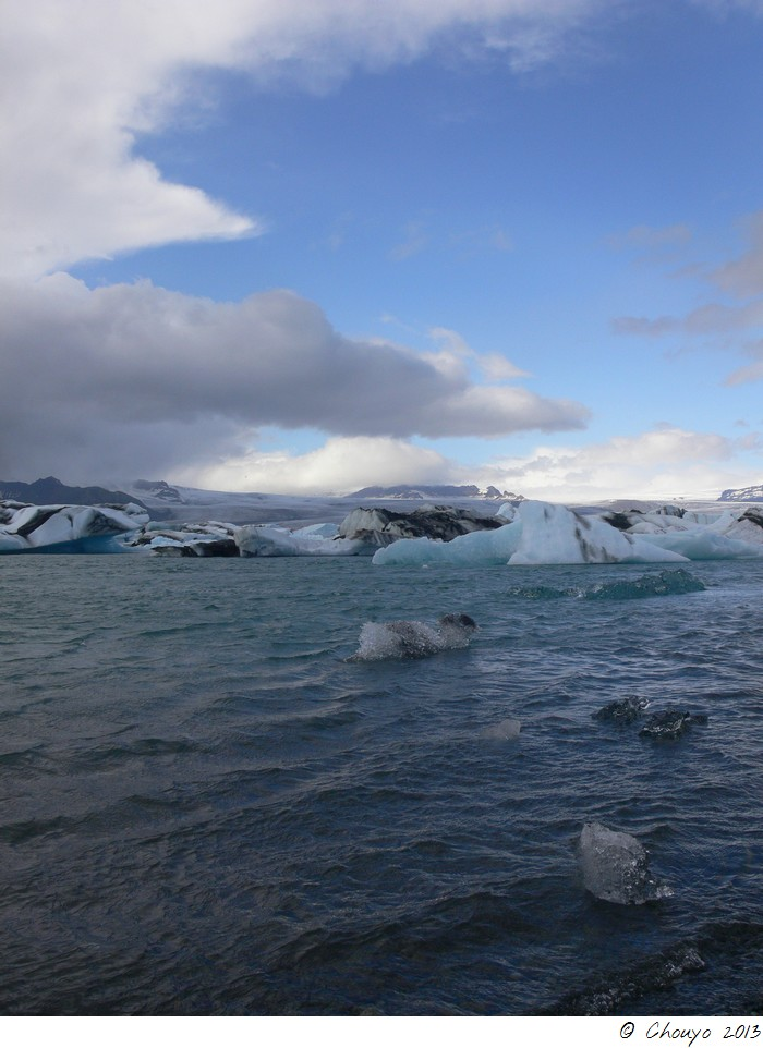 Islande Jökulsarlon 3