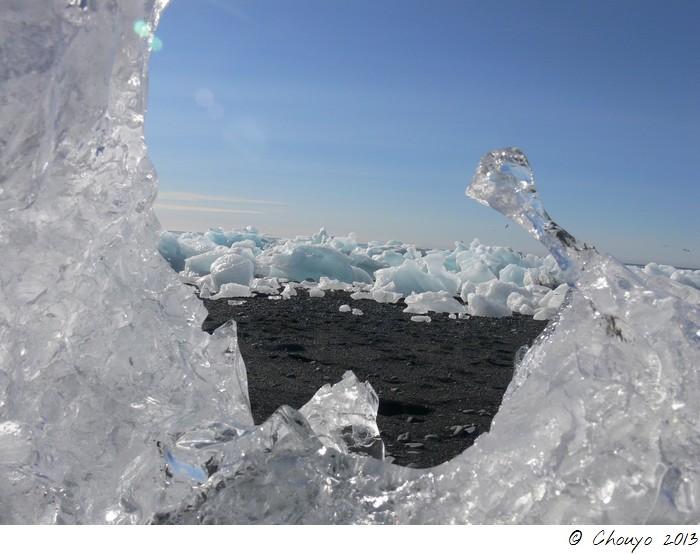 Islande Jökulsarlon 6