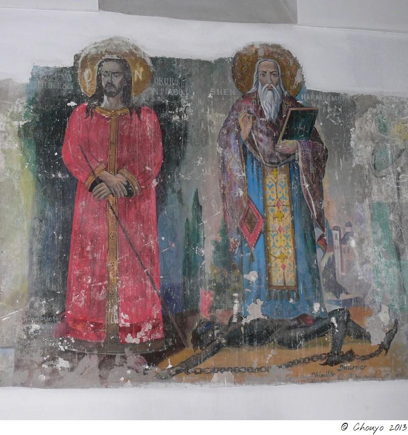 Berat Eglise 3