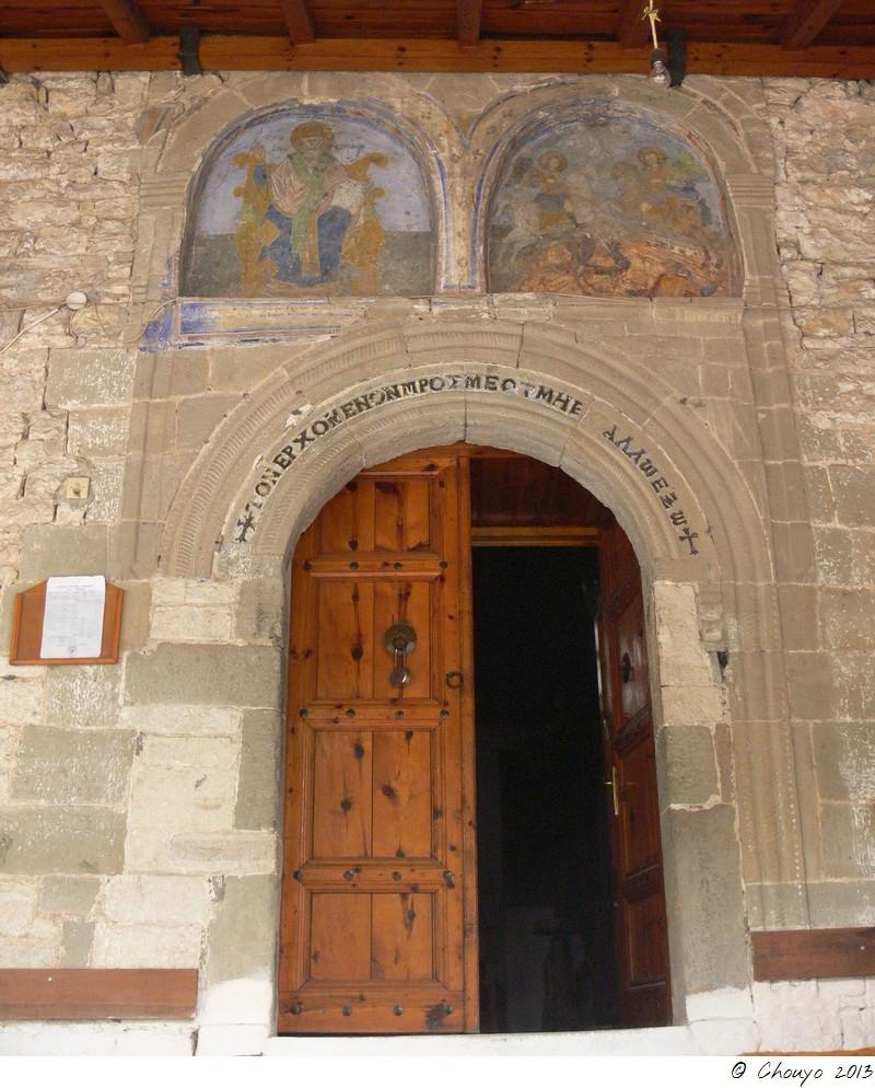 Berat Eglise 4
