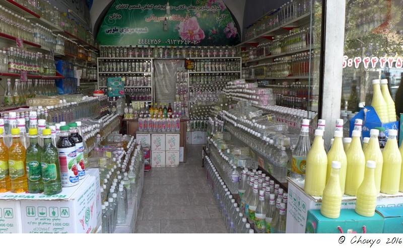 Iran Distillats